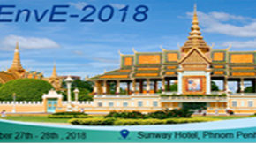 The 11th Regional Conference on Environmental Engineering 2018 (RCEnvE-2018)