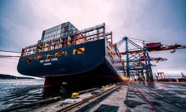 The 12th International Conference of Asian Shipping and Logistics (ICASL 2019)