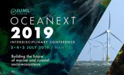 """OCEANEXT 2019"" Interdisciplinary Conference, 3-5 July 2019: Nantes"