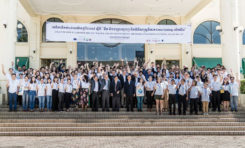 Asean Water Platform 2019, Phnom Penh, July 5<sup>th</sup>-13<sup>th</sup> (WP4, 2/3)