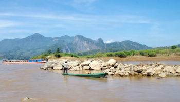 Research Program on Inequalities and Environmental Changes in the Lower Mekong River Basin (Vietnam, Cambodia, Laos, Thailand)