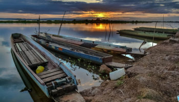 "Call for contribution to a collective book on: ""Inequalities and environmental changes in the Mekong River Basin"""