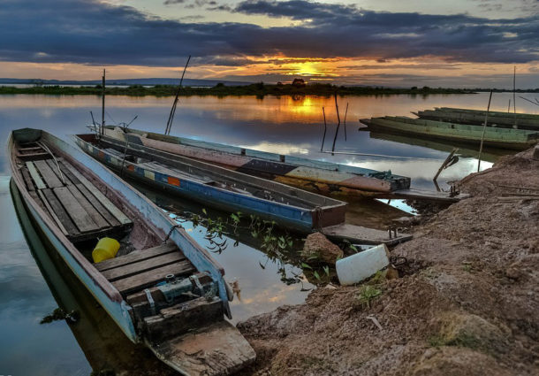 """Call for contribution to a collective book on: """"Inequalities and environmental changes in the Mekong River Basin"""""""