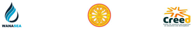 Wanasea Thammasat University Creed logo