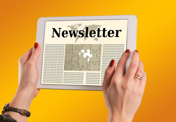 The 2<sup>nd</sup> Newsletter: November 2020